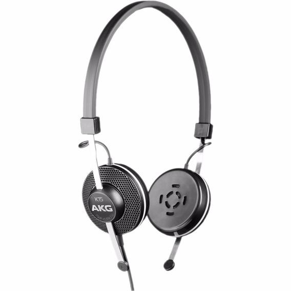 Fone Akg K15 Profissional Headphone | Original