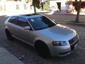 Audi A3 2.0 Sportback Ambiente Mt 2005