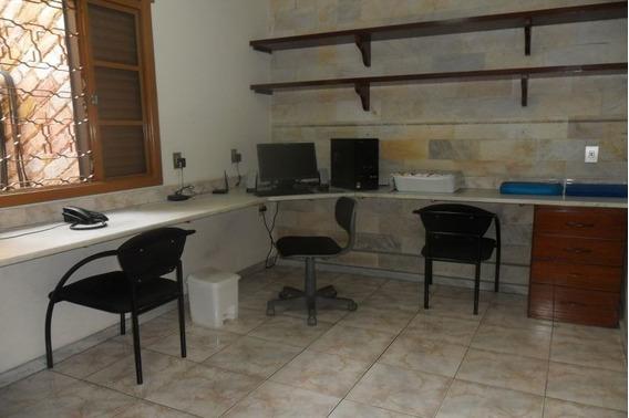 Exclente Casa Em Ponto Comercial - Rrs1208
