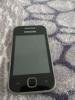 Se Vende Samsung Galaxi Y S5360l Para Repuesto