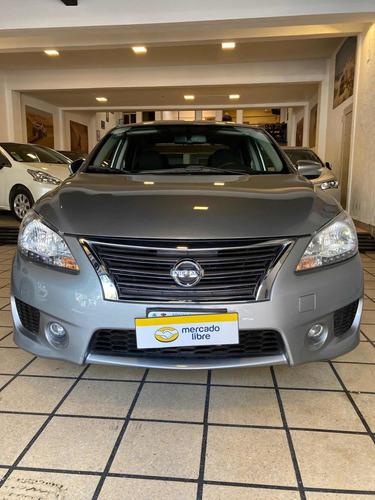 Nissan Sentra 2.0 Sr Cvt 2015