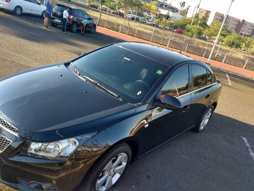 Imagem 1 de 10 de Chevrolet Cruze 2014 1.8 Lt Ecotec 6 Aut. 4p