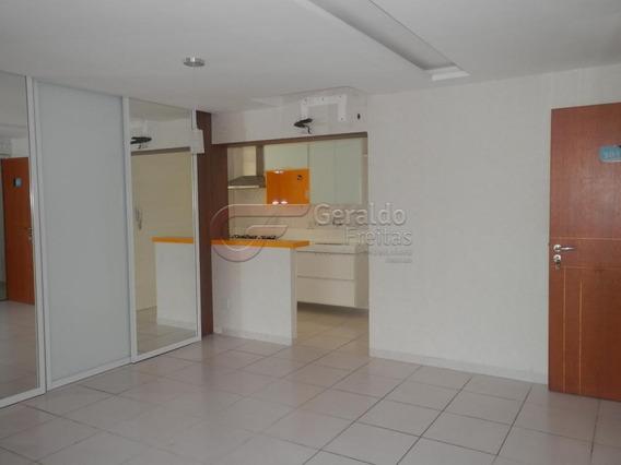 Apartamento Com 2 Quartos Para Comprar No Jatiúca Em Maceió/al - 1024