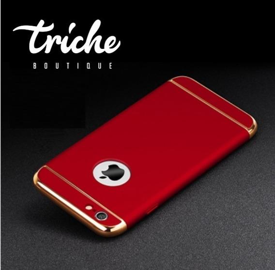 Funda Case Ejecutiva Oficina Lujo Seria iPhone 6 iPhone 6s