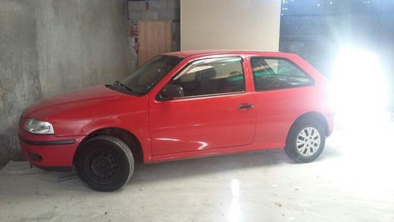 Volkswagen Gol 1.6 Mi Dublin 2000.
