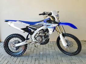 Wr 250 F