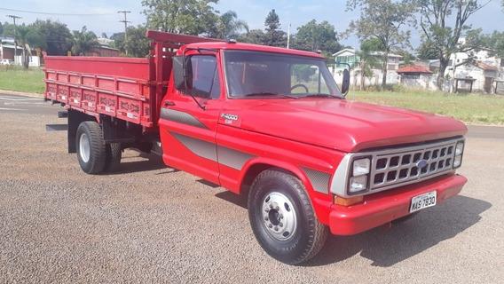 F 4000 Ano 1990