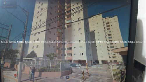Imagem 1 de 1 de Apartamento Para Venda Em São Paulo, Vila Ema, 2 Dormitórios, 1 Banheiro, 1 Vaga - 000637_2-1134616