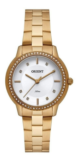 Relógio Orient Feminino - Fgss0132
