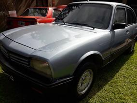 Peugeot 504 1991 Gnc Llantas Titular 1153314285