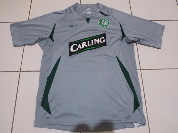 Celtic Nike Treino Tamanho G