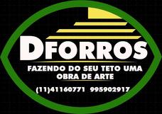 Forros De Isopor E Divisórias. (11)41160771 995902917 Whats