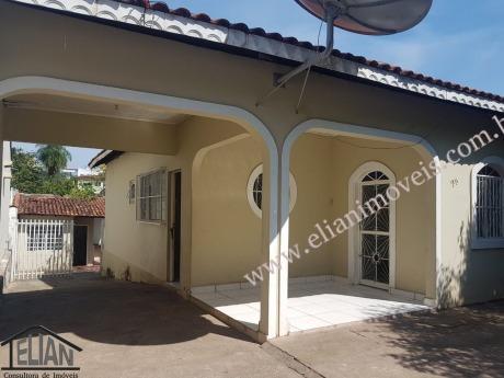 Casa No Bairro Araés Com 2 Suítes - 10910