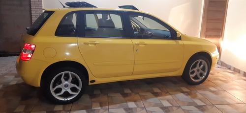 Fiat Stilo 2006 1.8 16v Schumacher Season 5p