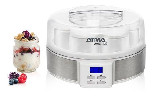 Imagen 1 de 1 de Yogurtera Atma Ym3010e