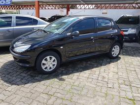 Peugeot 206 1.6 Presence