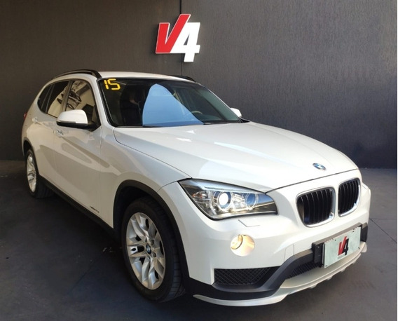Bmw X1 Sdrive 2.0t Gp