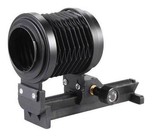 Fole Trilho Deslizante Macrostudio De Macrofotografia Nikon