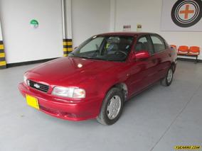 Chevrolet Esteem