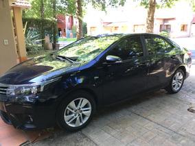 Toyota Corolla 1.8 Xei 1.8 6m/t 140cv 2014