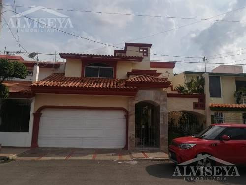 Casa En Venta Culiacán