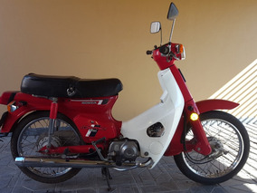 Honda Econo Power C90.