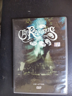The Rasmus Live Letters Live At Swit Dvd Excelente Duncant