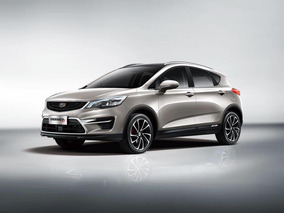 Geely Emgrand Gs Sport Crossover Suv Winbishi