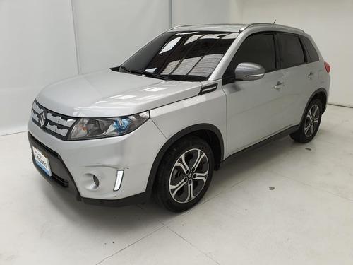 Suzuki Vitara Live Fs Glx 1.6 4x4 Aut 5p 2019 Elq217