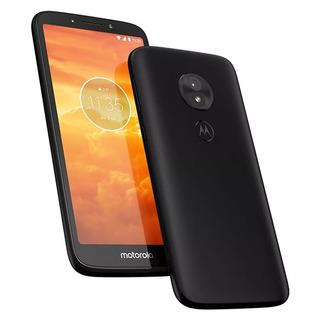 Motorola E5 Play 16gb   1gb   8mp + 5 Mp   Dual Chip   4g