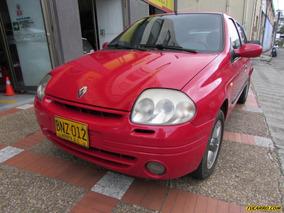Renault Clio Rxt 1400cc Mt Aa