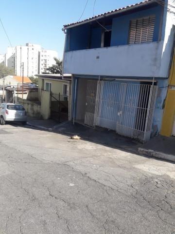Imagem 1 de 9 de Imóvel Para Renda Para Venda Em São Paulo, Jardim Casablanca - Ir286_1-1569629