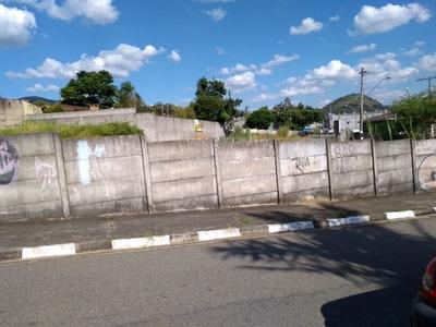 Terreno Em Jardim Paulista, Atibaia/sp De 2150m² À Venda Por R$ 4.300.000,00 - Te103305