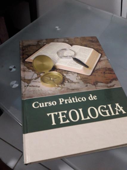 Curso Prático De Teologia