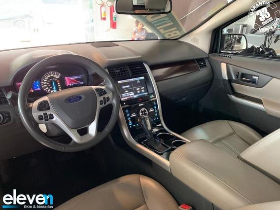 Ford Edge 3.5 V6 Limited Awd Blindado
