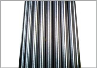 Barra Redonda Maciça De Aço Inox (304) 1/4 X 1,00mt