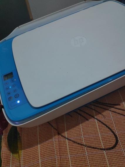 Impressora Hp 3636 Com Conexão Wifi