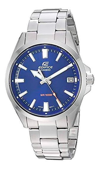 Reloj Casio Edifice Para Caballero Original E-watch