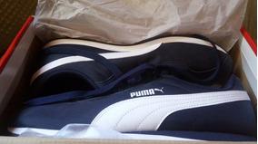 Puma Turin 2 Nl ( 42 Br ) Azul Marinho
