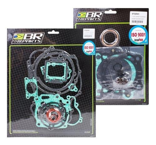 Juntas Kit Superior Br Parts Ktm 300 Xc/xc-w 250 Ex