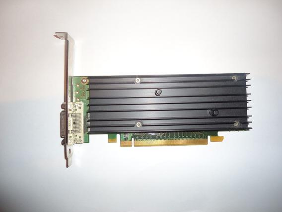 Tarjeta De Video 256 Mb Nvidia Quadro Nvs 290