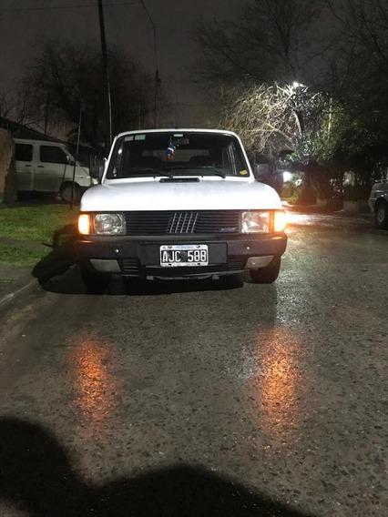 Fiat 147 1.4 Tr 1995