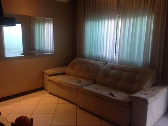 Linda Casa Colonial Bairro Arvoredo Contagem - 4590