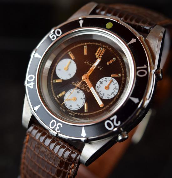 Relógio Andowatch - Novo - Raro Modelo