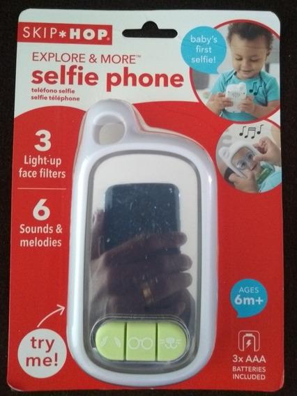 Celular Selfie Skip Hop
