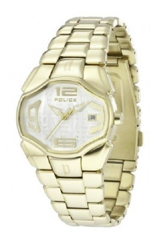 Relógio Feminino Police Angel - 12896bsg/04m
