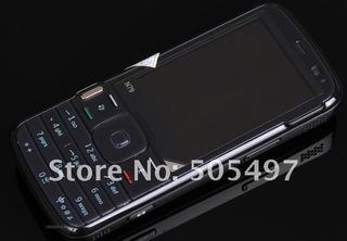 Pedido Nokia N79 Wifi Libre Fabrica Mp3 3g 5mpx