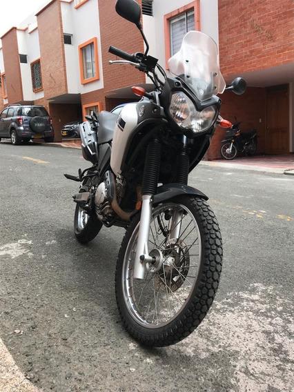 Yamaha 250 Teneré