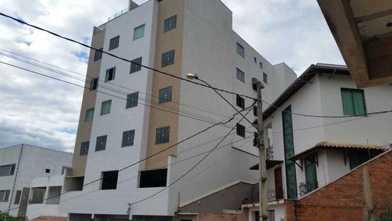 Apartamento Santa Maria Timoteo - 319