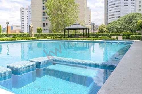 Rento Departamento Residencial Toledo, Jesus Del Monte, Interlomas $35,000.00